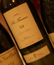 Grand Match / Chateauneuf-du-Pape  /  Priorat