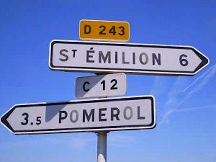 Emillion.Pomerol